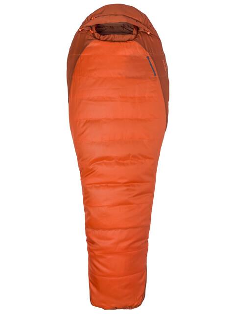 Marmot Trestles 0 Sovepose Long orange
